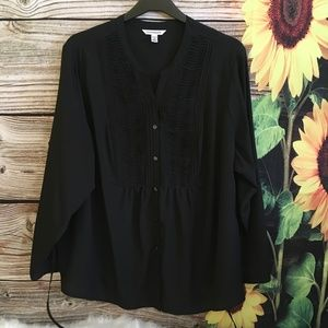 Croft & Barrow Blouse
